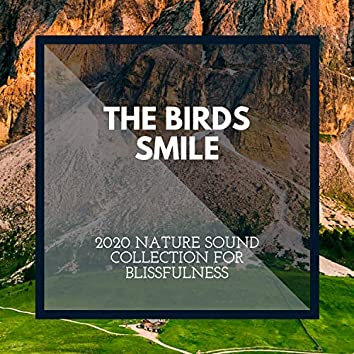 The Birds Smile - 2020 Nature Sound Collection for Blissfulness