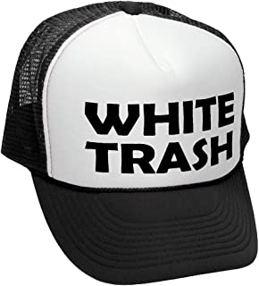 Best white trash hat Reviews
