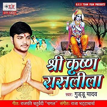 Shri Krishan Rasleela
