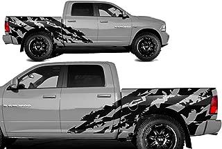 vinyl graphics for trucks