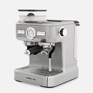 IKOHS THERA Advance - Cafetera Express Automática (Gris): Amazon.es: Hogar