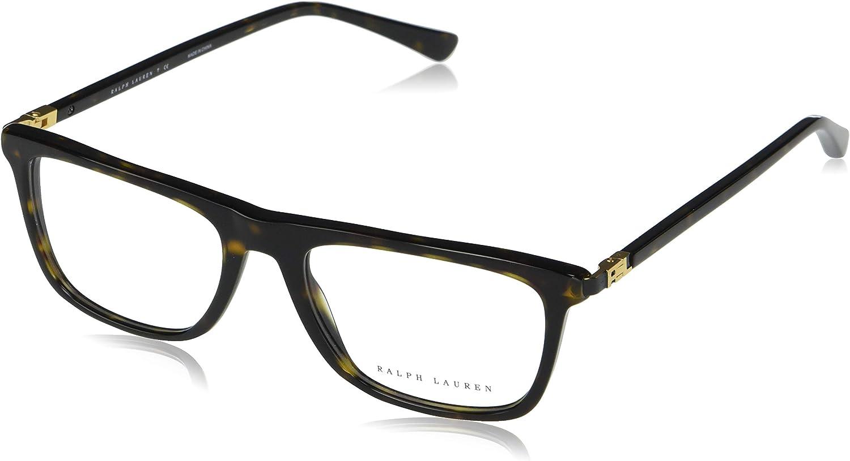 Ralph Lauren Men's 25% OFF Directly managed store Rl6202 Frames Pillow Eyewear Prescription