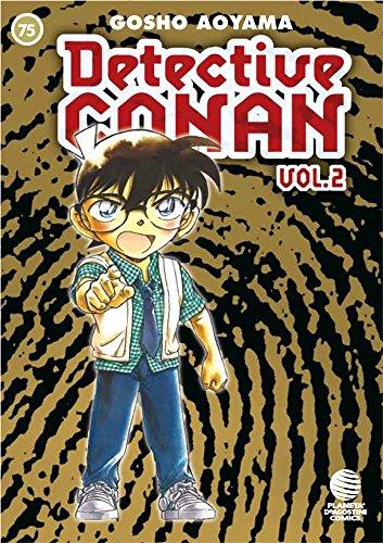 Detective Conan II nº 75