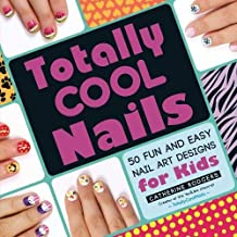 Best totally cool nails book Reviews