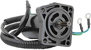 DB Electrical TRM0100 New Tilt Trim Motor for Yamaha F30TLR F40EJR F40ESR F40MLH F40MSH F40TLR T25TLR (01-07) 25HP 30HP 40HP/ 67C-43880-00-00