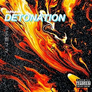 Detonate Freestyle (Intro Track)