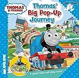 Thomas & Friends: Thomas' Big Pop-Up Journey - Egmont Publishing UK
