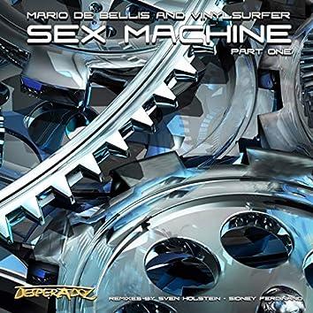 Sex Machine, Pt. 1