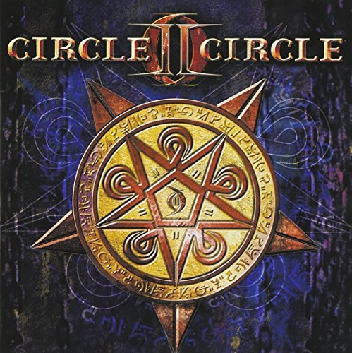 Watching in Silence by CIRCLE II CIRCLE (2003-07-22)