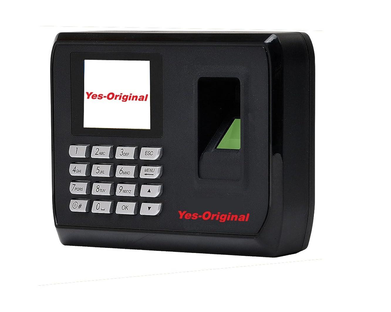 Yes Original Biometric Fingerprint Time attendance,2.4