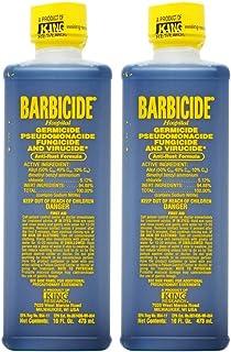 Barbicide Disinfectant 16oz … (2 pack)