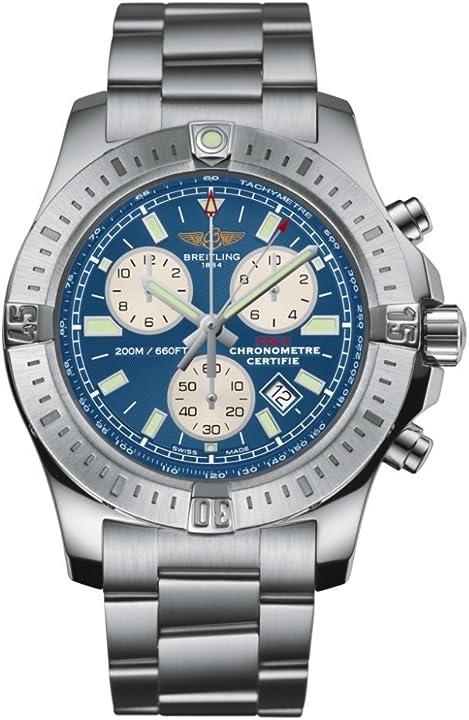 Orologio breitling colt cronografo A7338811-C905-173A