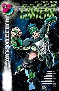 Green Lantern (1990-2004) #1000000 (DC One Million)