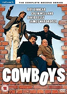 Cowboys - The Complete Second Series