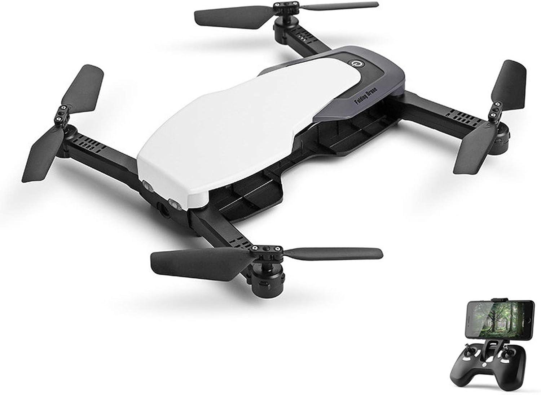 Optischer Fluss Positionierung Falten WiFi FPV RC Quadcopter Drohne Q636-B 2.4G 720P Kamera Selfie Kamera Fernbedienung Hubschrauber
