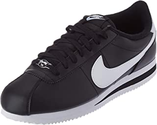Nike Men's Classic Cortez Leather Running Shoes