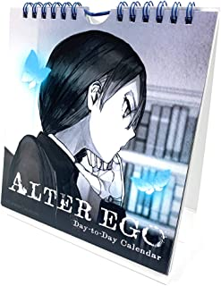 ALTER EGO 日めくりカレンダー