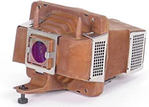 InFocus Genuine Replacement Projector Lamp for IN35, IN35W, IN35WEP, IN36, IN37, IN37EP, C250, C250W, C310, C315, X8