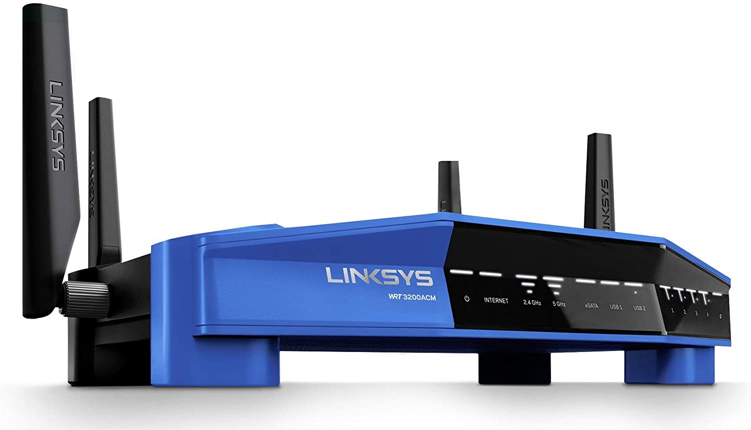 Linksys WRT3200ACM Dual-Band Open Source Home for Soldering Max 50% OFF Router Tri-St