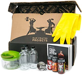 Best global hot sauce gift set Reviews