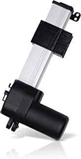 Track Linear Electric Actuator 12V – (20 in. / 900 lbs.)...