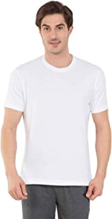 Jockey Men's Crewe-Neck T-shirt