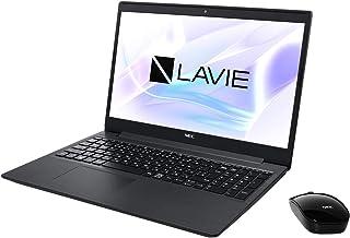 NECパーソナル PC-NS600RAB LAVIE Note Standard - NS600/RAB カームブラック