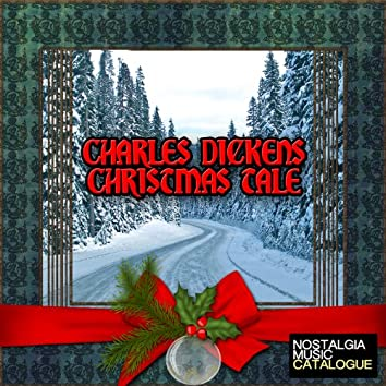 Charles Dickens Christmas Tale