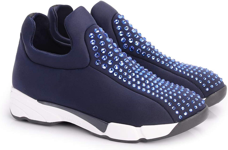 Pinko Sneaker Thay - 1H209Y Y2KP   Thay Sneaker - 40(EU) - 6.5UK(EU) - bluee