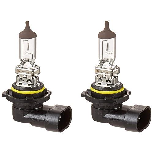 SYLVANIA 9006 Basic Halogen Headlight Bulb, (Contains 2 Bulbs)