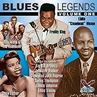 Vol. 1-Blues Legends