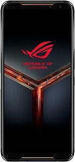 ASUS ROG Phone II(12GB/512GB) ブラックグレア【日本正規代理店品】ZS660KL-BK512R12/A