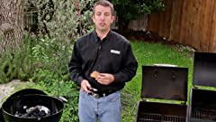 Amazon.com: Western Premium BBQ Products Hickory BBQ Smoking ...