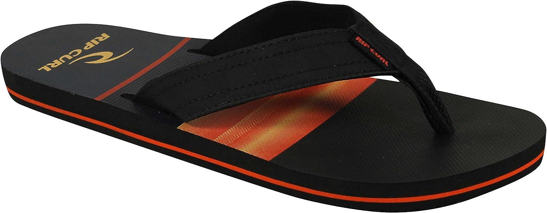 Rip Curl Ripper Sandal Max 69% OFF Blue Orange Super sale -
