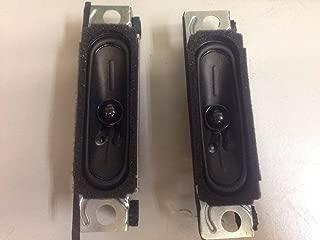 Vizio 378G0110567YAM OCKD Speaker Set for E500-A1