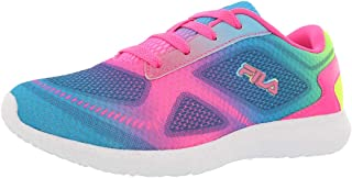 Fila Girls Kameo 3 Performance Workout Running Shoes