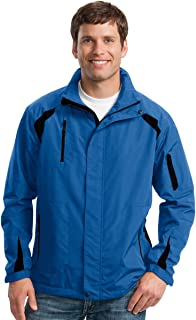 port authority all season jacket j304