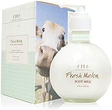 product image for FarmHouse Fresh Fresh Melon Body Milk, 8 Fl Oz