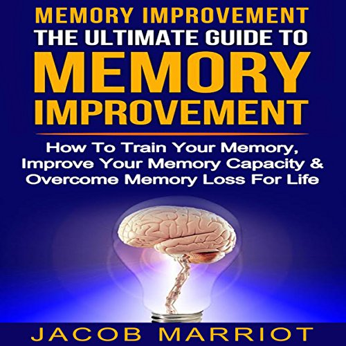 Memory Improvement cover art
