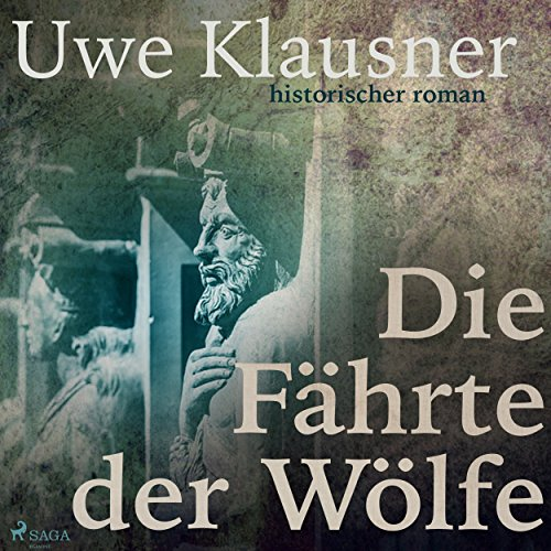 Die Fährte der Wölfe Titelbild