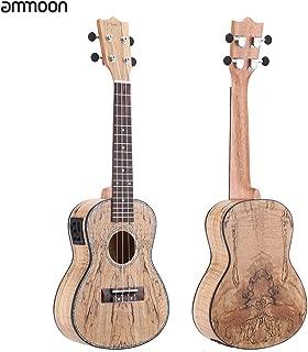 Best ammoon 24 ukulele Reviews