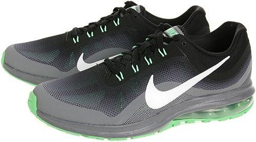 Nike - - Air Max Dynasty 2 - 852430009 - Couleur  gris-Noir-Vert - Pointure  42.5  qualité authentique