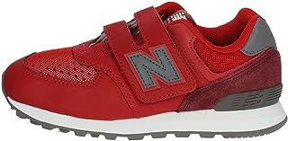New Balance 574 Iv574ka Medium, Zapatillas para Niñas