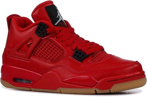 Nike Damen WMNS Air Jordan 4 Retro Nrg Fitnessschuhe
