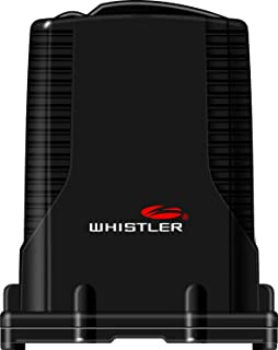 Whistler SWRA-37 Laser Radar Detector Accessory: Rear Antenna Module