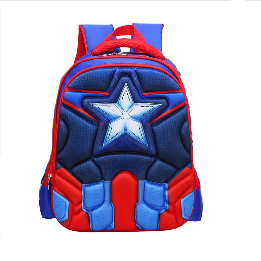 Alipher Backpack Waterproof Student Bookbag