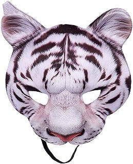 Amazones Máscara Tigre