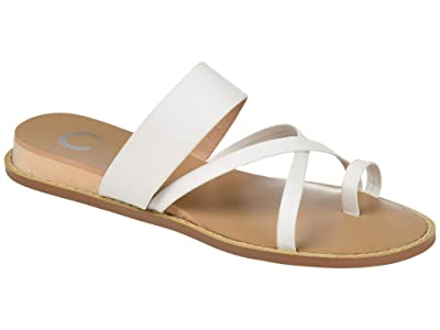 Journee Collection Eevie Sandal