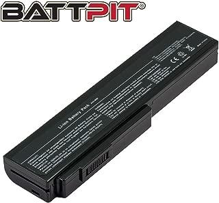 asus b43j battery