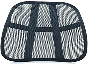 Fellowes 8036501 Office Suites Mesh Back Support - 17.8
